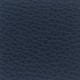 Macadamia leather midnight blue (blu notte)