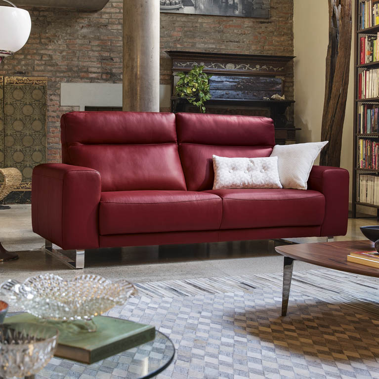 E sofa poltrone home the honoroak - Divani poltrone sofa ...
