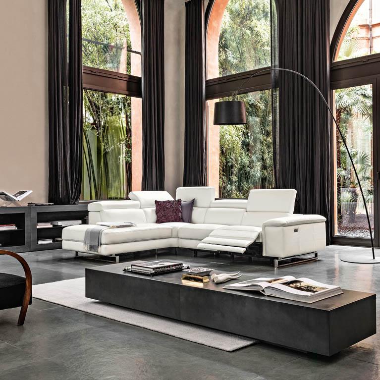 Poltronesof divani for Arredamenti sale e salotti