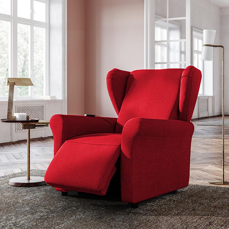 Relax Poltrone Reclinabili Ikea.Poltronesofa Poltrone