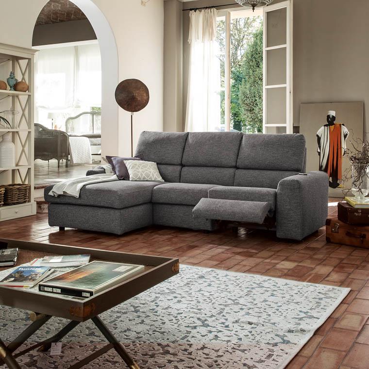 Eccellente divano california poltronesof zk29 pineglen for Poltrone e sofa valdena