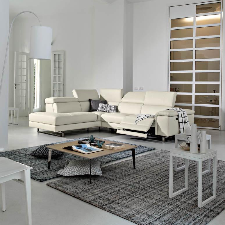 Poltronesof divani for Smart relax divano letto prezzo