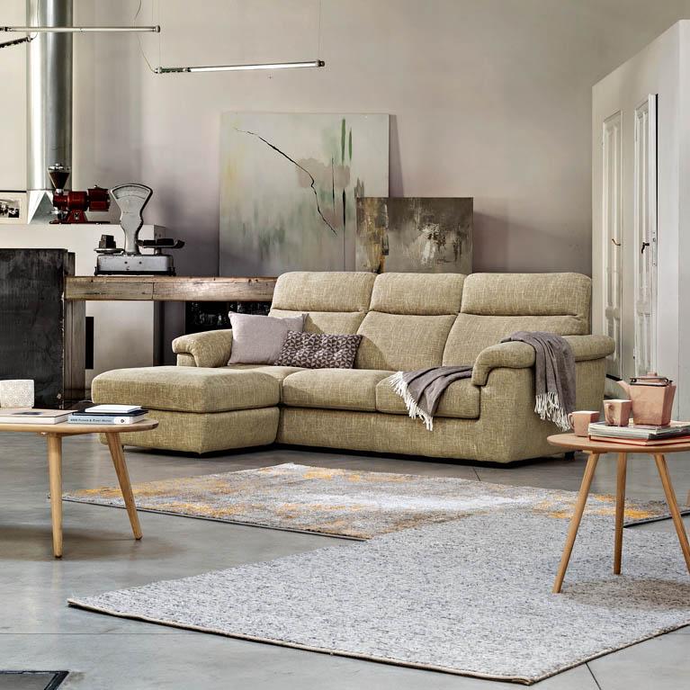 Poltronesof divani for Divano california prezzo