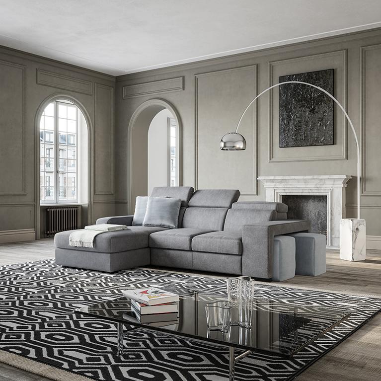 finanziamente poltrona e sofa