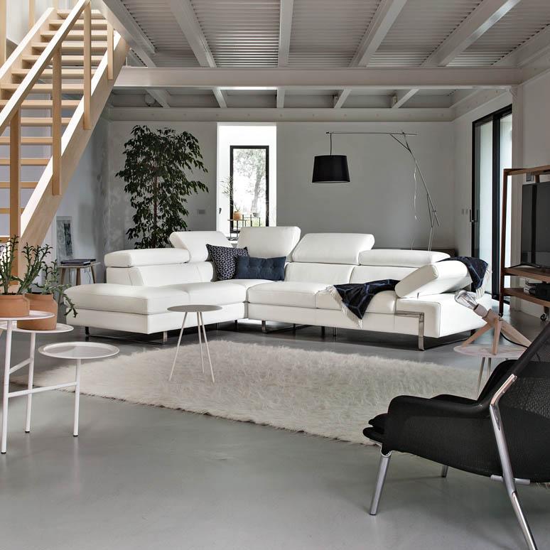 Poltronesof divani for Prezzi divano letto mercatone uno