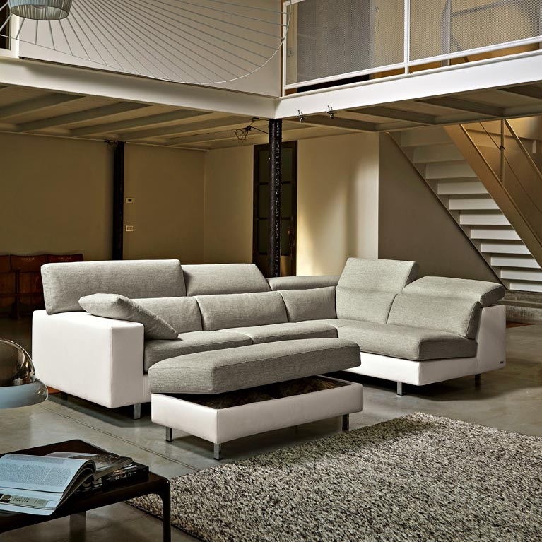Poltronesof home page for Canape poltrone et sofa