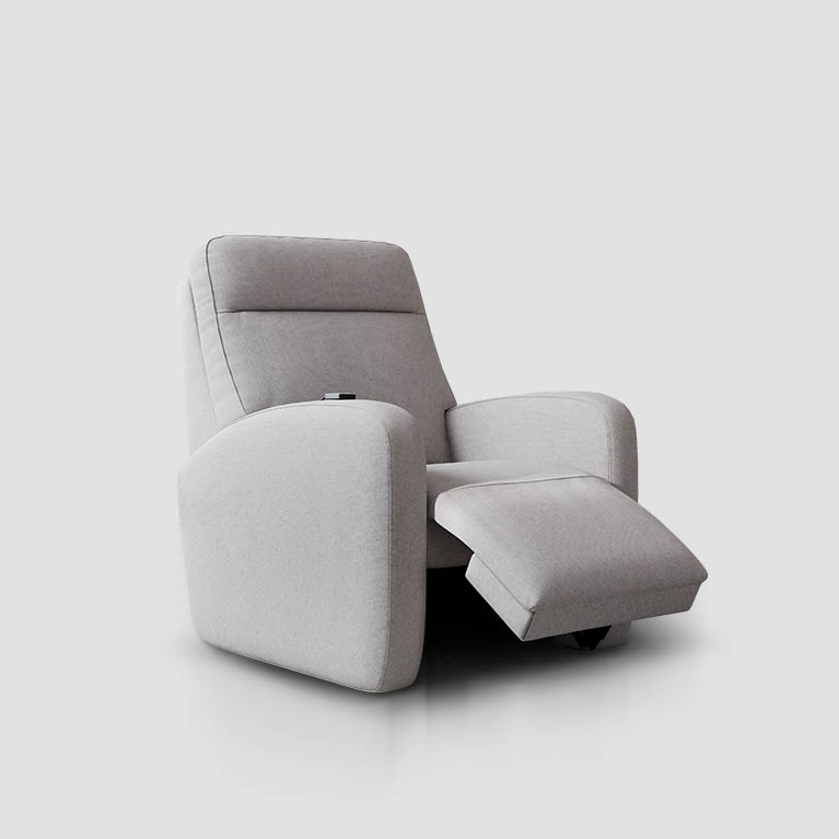 Poltrone Relax In Pelle.Poltronesofa Relax