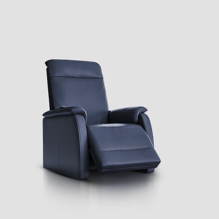 Poltrona Reclinabile Con Poggiapiedi Ikea.Poltronesofa Relax