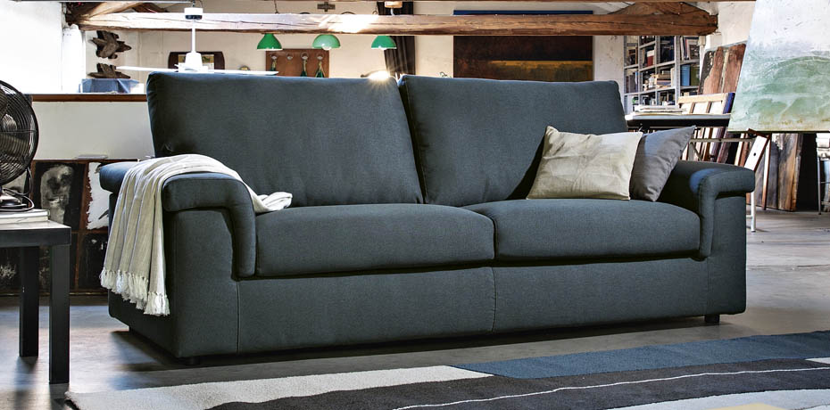 Stunning poltrone e sof promozioni contemporary for Poltronesofa canape