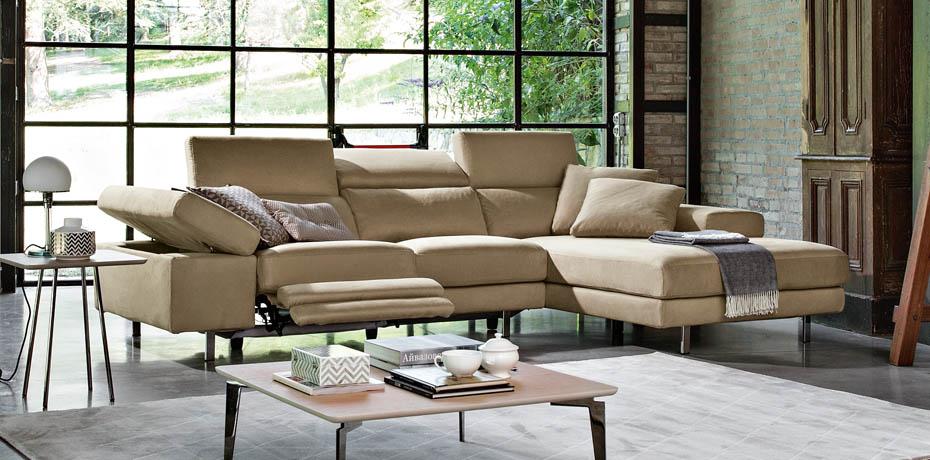 Poltrone e sofa divano prezzi sofa daily - Divani in pelle poltronesofa prezzi ...