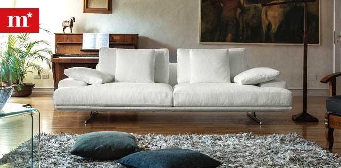 Divani E Sofa - Rooms