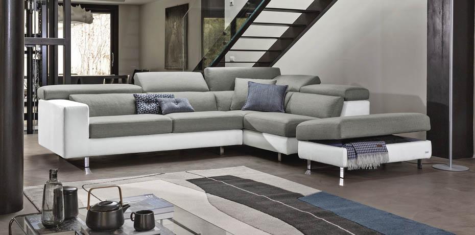 Poltronesof divani - Poltrone e sofa tessuti lavabili ...