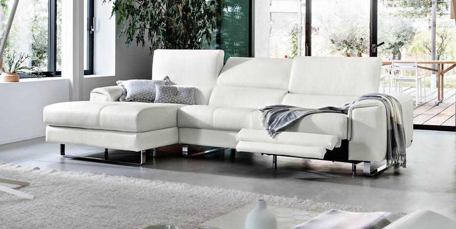 Poltronesofa divani in pelle prezzi - Divani in pelle poltronesofa prezzi ...