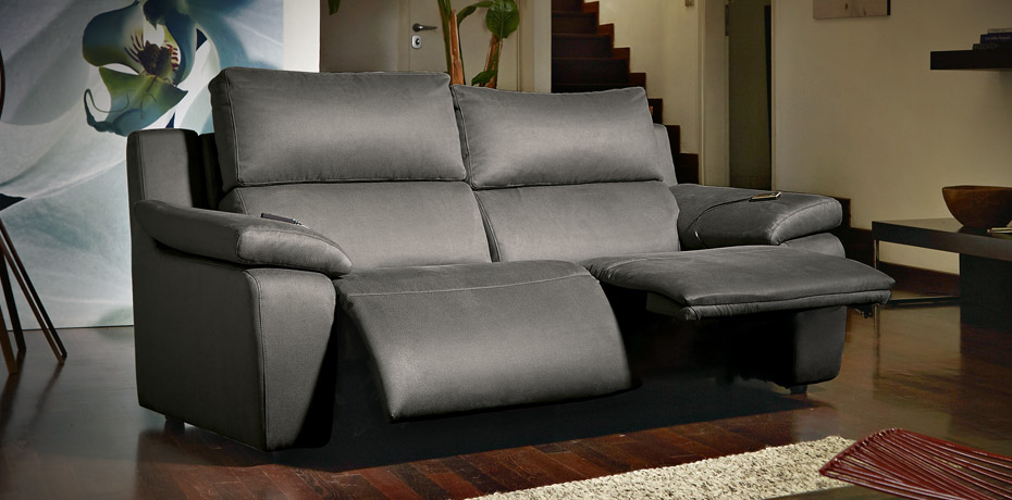 Poltronesof divani - Gambettola divano ...