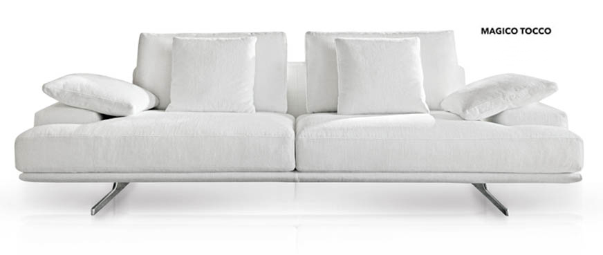 Poltronesof maeestro - Magico tocco divano ...